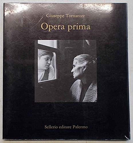 9788876810541: Opera prima
