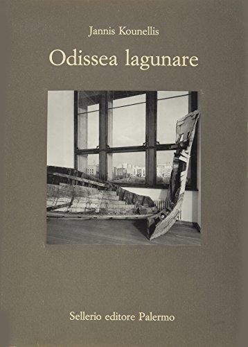 Odissea lagunare. Catalogo (9788876810879) by [???]