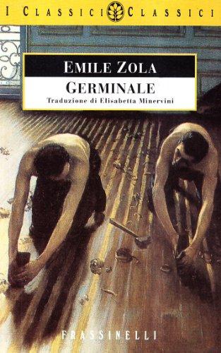 9788876843815: Germinale (I classici classici)