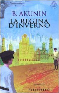 9788876846212: La Regina D'Inverno