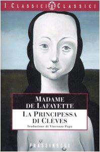 9788876849688: La principessa di Clèves