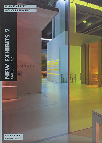 9788876851117: New Exhibits 2: Made in Italy (No. 2)