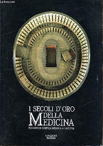 I Secoli D'Oro Della Medicina 700 Anni: FIDIA