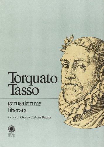Gerusalemme liberata.: Tasso,Torquato.