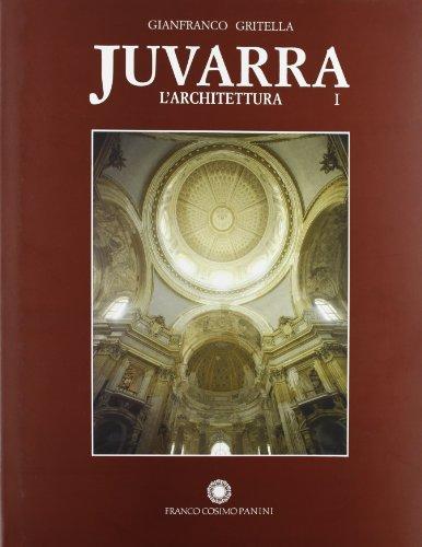 9788876862076: Juvarra: L'architettura (Italian Edition)