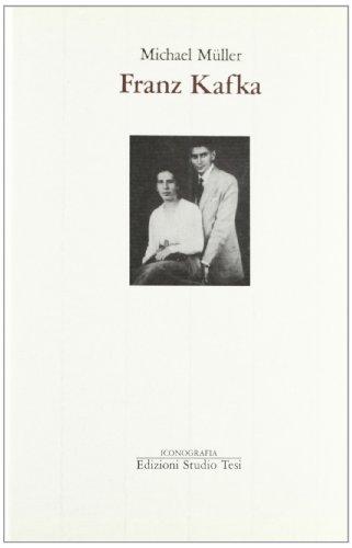Franz Kafka.: Muller,Michael.