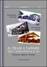 9788876953989: Il tram a vapore tra l'Appennino e il Po. Piacenza, Voghera e Tortona