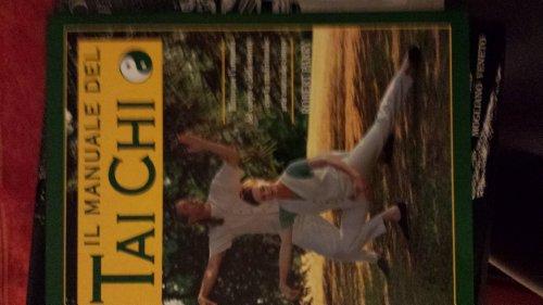 9788876962585: Il manuale del Tai Chi
