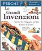 Le grandi invenzioni (9788876962837) by Barbara Taylor