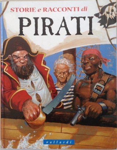 Storie e racconti di pirati.