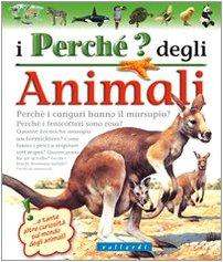 9788876963940: I perché degli animali