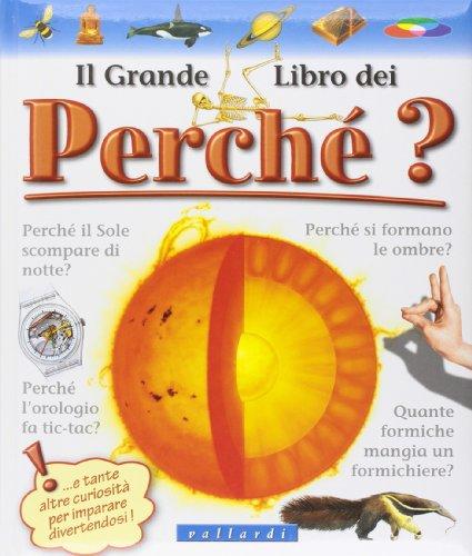 9788876964114: Il grande libro dei perché. Ediz. illustrata