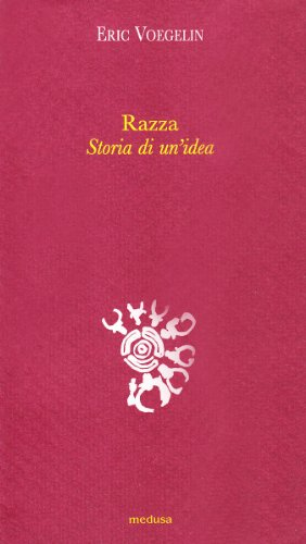Razza. Storia di un'idea (9788876980541) by [???]