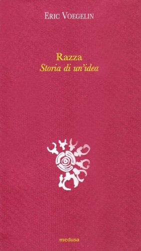 Razza. Storia di un'idea (8876980547) by [???]