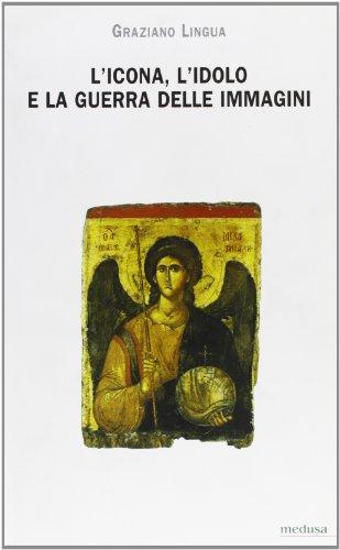 9788876980619: L'icona, l'idolo e la guerra delle immagini. Questioni di teoria ed etica dell'immagine nel cristianesimo (Hermes)