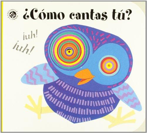 9788877031013: COMO CANTAS TU?.(LA COCCINELLA)
