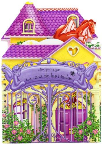9788877031389: La casa de las Hadas