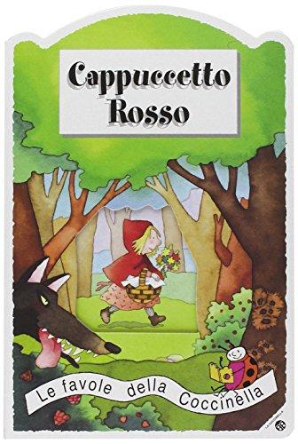 9788877034809: Cappuccetto Rosso