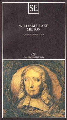 9788877105301: Milton