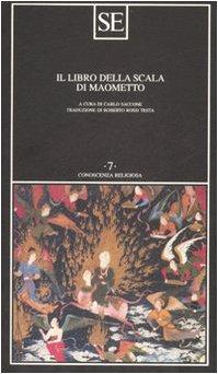 9788877106957: Il libro della Scala di Maometto