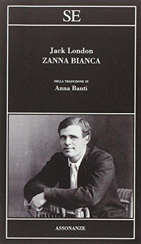 9788877109538: Zanna Bianca