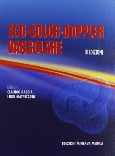Eco-color-doppler vascolare: Claudio Rabbia; Luigi