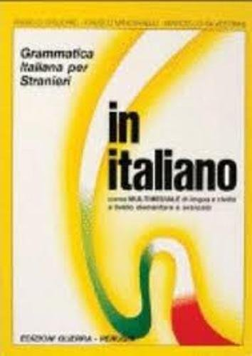 In Italiano: Students Book - Levels 1