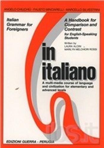 In Italiano - Level 1: English Language: Chiuchiu, Minciarelli, Silvestrini