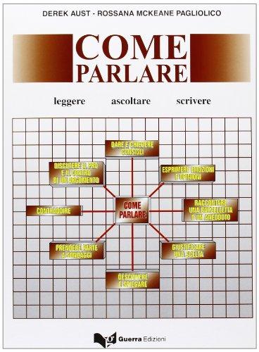 9788877153630: Come Parlare / Libro (Come Parlare)