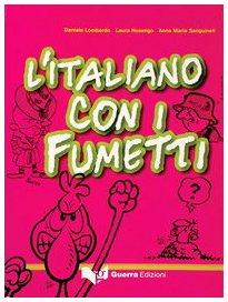 L'Italiano Con I Fumetti: Daniela Lombardo, Laura