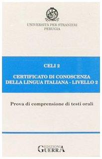 9788877156532: Celi: Celi-Celi 2-Cassette (Italian Edition)