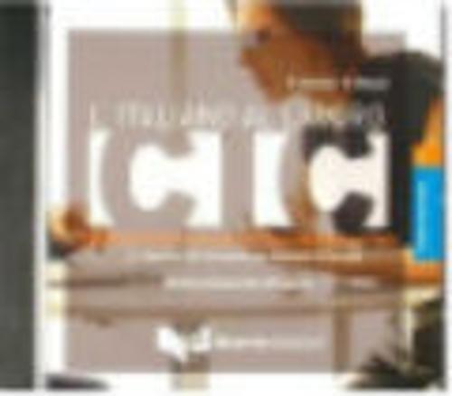 9788877157102: L'italiano al lavoro. CIC. Livello avanzato. CD Audio (CIC: l'italiano al lavoro)