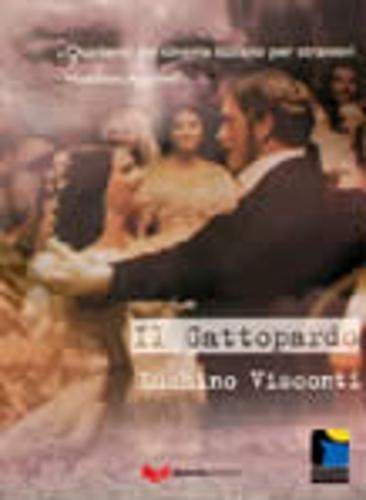 Quaderni DI Cinema Italiano: Il Gattopardo (Paperback)