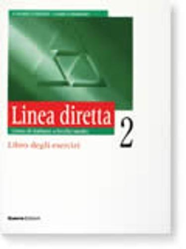 Linea Diretta: Libro Degli Esercizi 2: Corrado Conforti