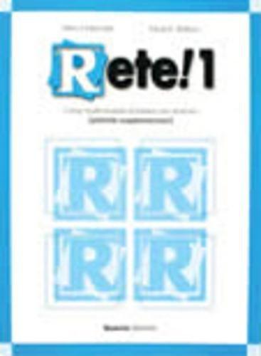 Rete 1 Attivita Supplementari (Paperback): Marco Mezzadri