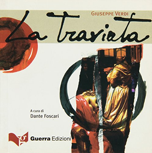 9788877158352: CD Libri: LA Traviata (Italian Edition)