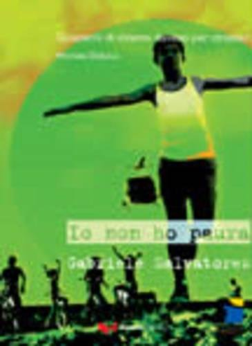 9788877159557: Io non ho paura. Gabriele Salvatores (Quaderni di cinema italiano per stranieri)