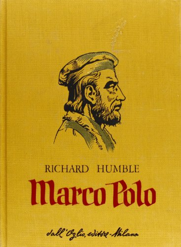 Marco Polo (9788877182593) by Richard Humble