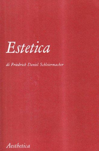 9788877260109: Estetica