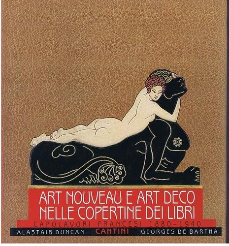 La Linea Viennese Grafica Art Nouveau: Giovanni Fanelli