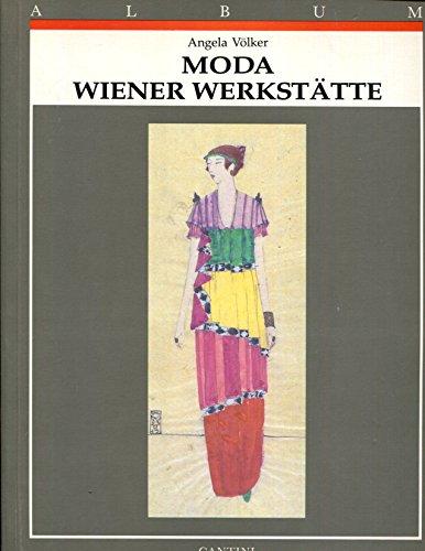 9788877371294: Moda Wiener Werkstatte