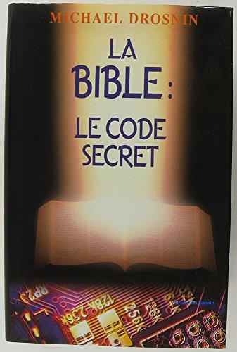 9788877371577: La Bible, le code secret