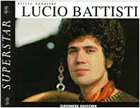 Lucio Battisti: Silvio Sabatini