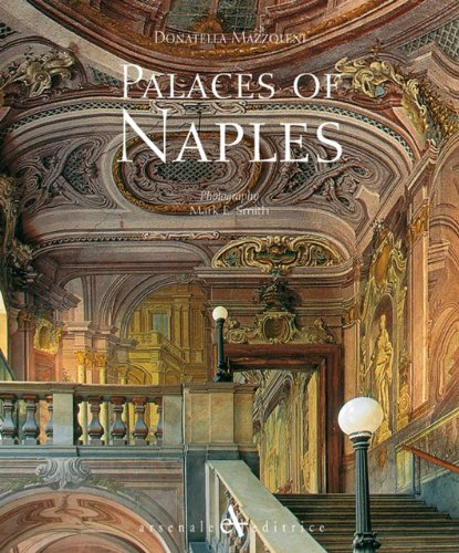 9788877432681: Palaces of Naples
