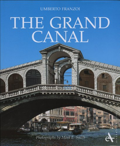The Grand Canal: Umberto Franzoi