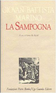 9788877466846: La sampogna (Biblioteca di scrittori italiani) (Italian Edition)