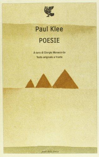 Poesie. Testo originale a fronte (8877467789) by [???]