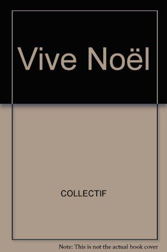 VIVE NOEL REG. 8,95$