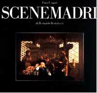 Scene madri (Italian Edition): Bertolucci, Bernardo