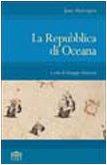 9788877508867: La Repubblica di Oceana